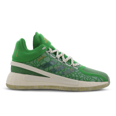 adidas D Rose 11 Decoarate The Game Green FY1991
