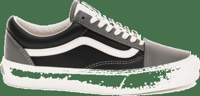 Vans Vault OG Old Skool LX *Leather* multicolor VN0A4BVF2TS1