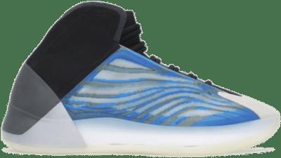 adidas YZY BSKTBL Frozen Blue GX5049