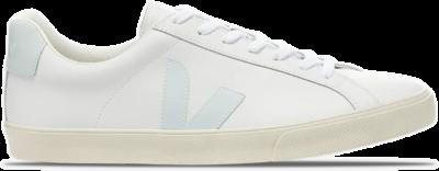 "Veja Esplar Logo Leather ""Extra White"" EO022198A"