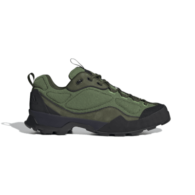 adidas Sahale X Craft Green FY7897