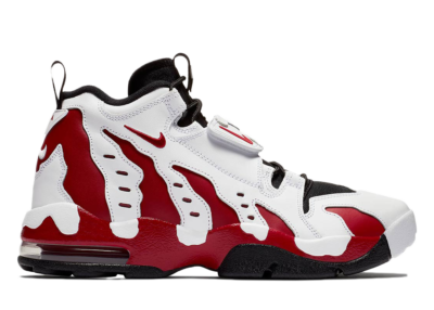 Nike Air DT Max 96 White Red (2018) 316408-161