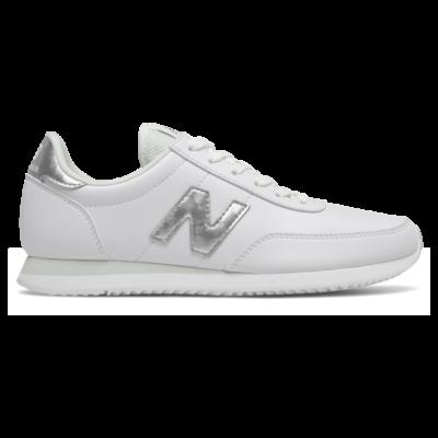 Damen New Balance 720 White/Silver