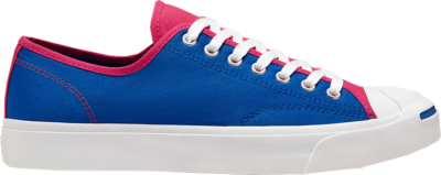 Converse Jack Purcell Happy Camper Game Royal 167922C