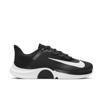 NikeCourt Air Zoom GP Turbo Hardcourt Zwart CK7513-004