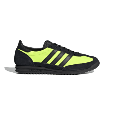 adidas SL 72 Core Black S29245