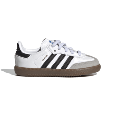 adidas Samba OG Cloud White GZ8347