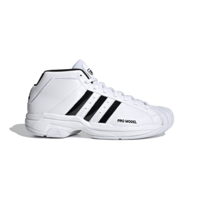 adidas Pro Model 2G Cloud White FW4344