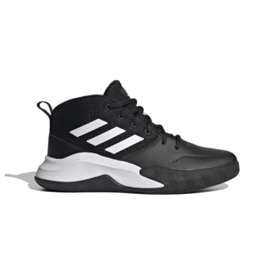 adidas Own the Game Wide Core Black FV9451