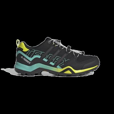 adidas Terrex Swift R2 GORE-TEX Hiking Core Black FX4553