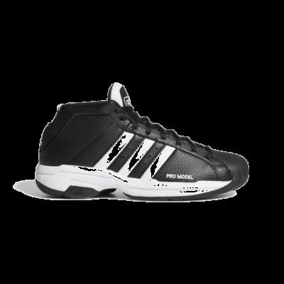 adidas Pro Model 2G Core Black FW3670
