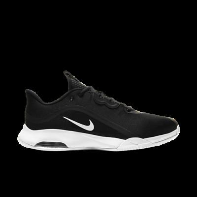 NikeCourt Air Max Volley Zwart CV0853-024