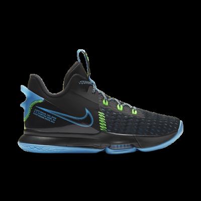 "Nike Lebron Witness 5 ""Lagoon Pulse"" CQ9380-004"
