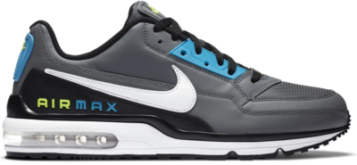 Lage Sneakers Nike AIR MAX LTD 3 Grijs CZ7554-001