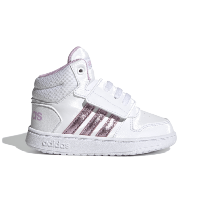 adidas HOOPS MID 2.0 I Cloud White FY9292