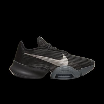 Nike Air Zoom SuperRep 2 Black Metallic Pewter CU6445-001