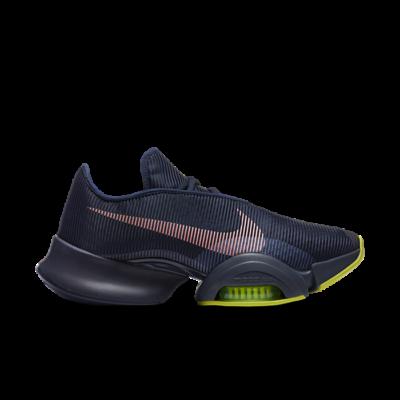 Nike Air Zoom SuperRep 2 Blackened Blue CU6445-400
