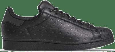 "adidas Originals Pharell x Superstar ""Black Ambition"" GY4981"