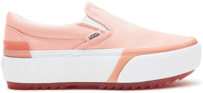 VANS Pastel Classic Slip-on Stacked  VN0A4TZV46M