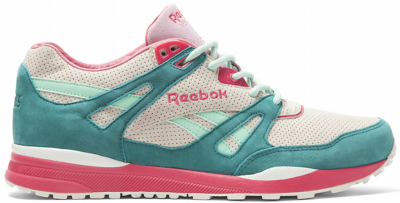 Reebok Ventilator Sneaker Politics Pink Lake M48288