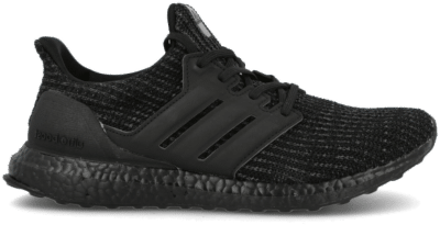 "adidas Originals Ultraboost 4.0 DNA ""Core Black"" FY9121"