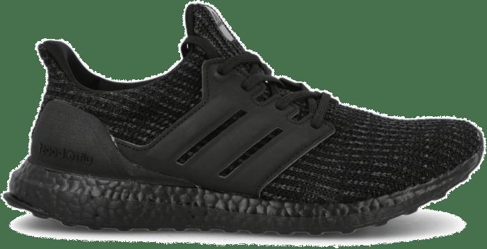 """adidas Originals Ultraboost 4.0 DNA """"Core Black"""" FY9121"""