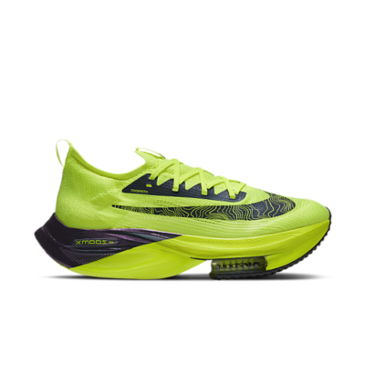 Nike Air Zoom Alphafly Next% Volt DC5238-702