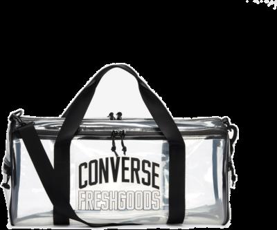 Converse Duffle Bag x Joe Fresh Goods White 10022148-A01