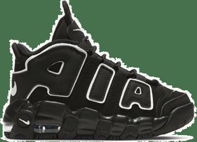 Nike Air More Uptempo Black DA8574-002