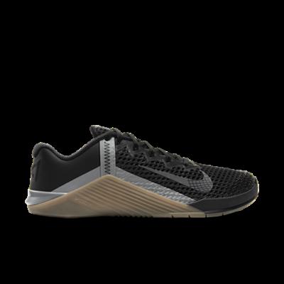 Nike Metcon 6 Zwart CK9388-002
