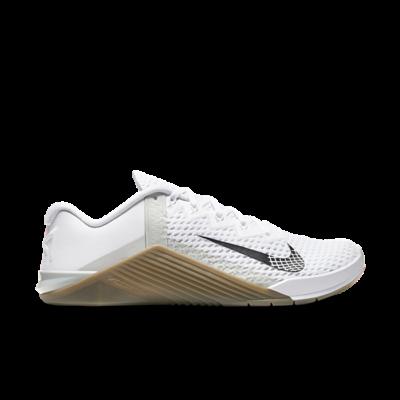Nike Metcon 6 Wit CK9388-101