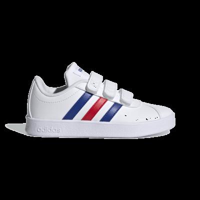 adidas VL Court 2.0 Cloud White FY9273