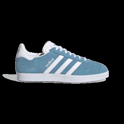 "adidas Originals GAZELLE W ""HAZY BLUE"" FZ2838"