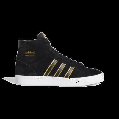 adidas Basket Profi Core Black FX8334