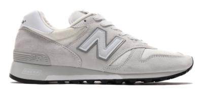New Balance 1500 White Grey M1300CLW