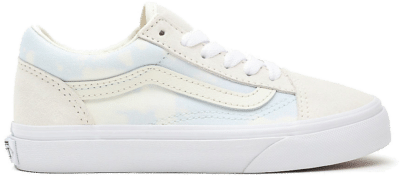 VANS Bleach Wash Old Skool Kinderschoenen  VN0A4BUU3T0