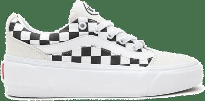 VANS Checkerboard Shape Ni  VN0A4UVL4XE