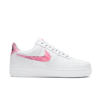"Nike WMNS AIR FORCE 1 '07 SE ""WHITE"" CV8482-100"
