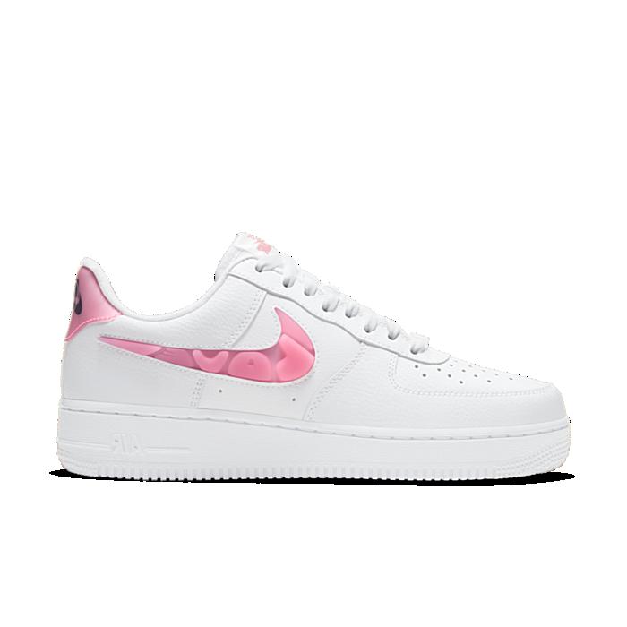 "Nike WMNS AIR FORCE 1 '07 SE ""WHITE"" CV8482-100"