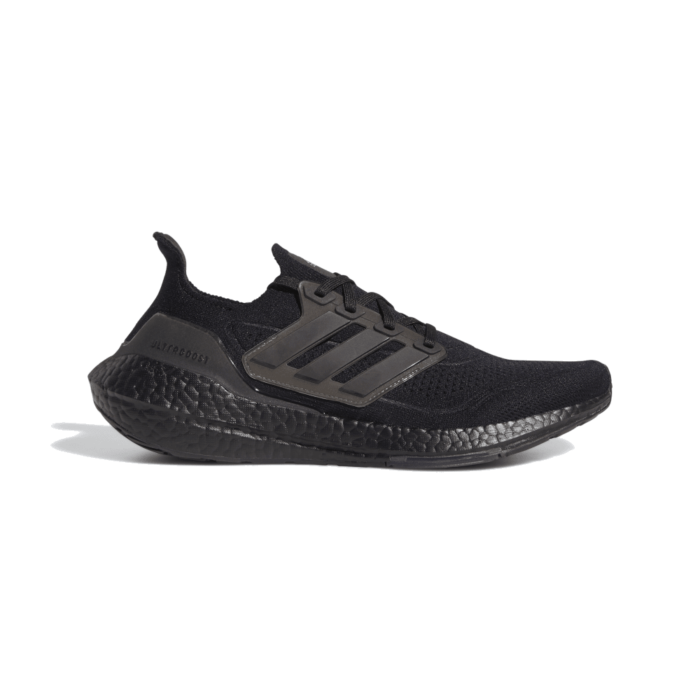 adidas Ultra Boost 21 Black FY0306