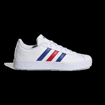 adidas VL Court 2.0 Cloud White FY7170