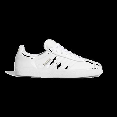 adidas Gazelle ADV Shoes Cloud White FY0482
