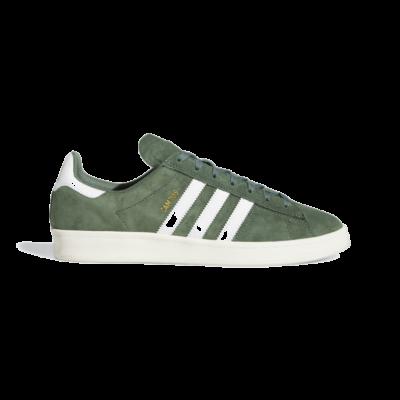 adidas Campus ADV Green Oxide FY0488