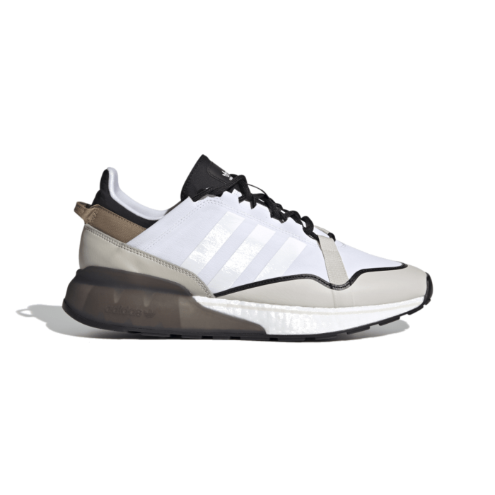"""adidas Performance ZX 2K BOOST PURE """"FOOTWEAR WHITE"""" G57962"""