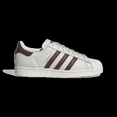 adidas Superstar Off White H68187