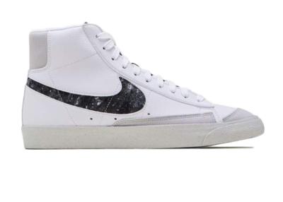 Nike Blazer Mid White CW6726-100