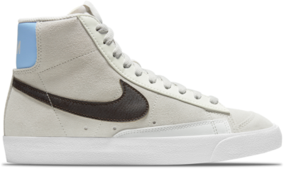 "Nike Blazer Mid 77 ""Light Bone"" DH3862-001"