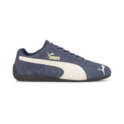 Puma SpeedCat LS sneakers Blauw / Wit 380173_02