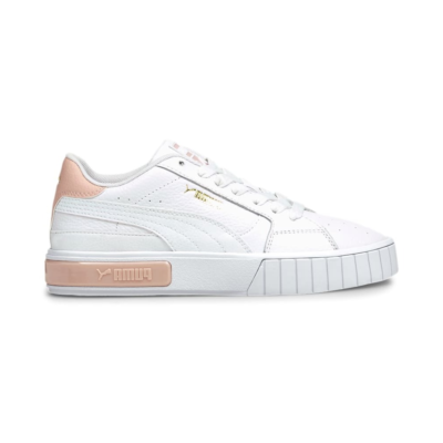 Puma Cali Star Sneakers Wit / Roze 380176_03