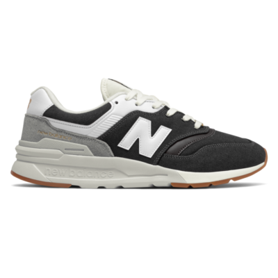 New Balance 997H Black/Gold CM997HHC